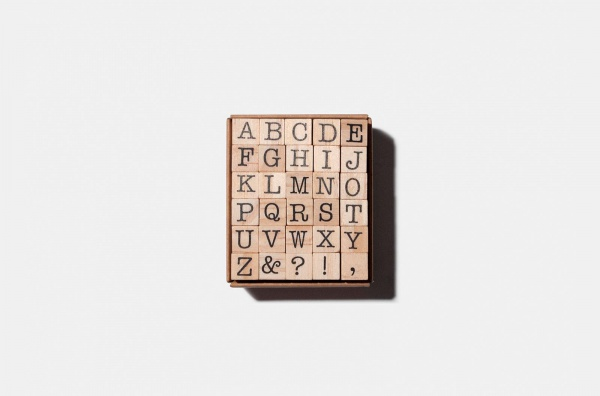 Besides 26 English Letters We Choose Some Useful And Lovely Symbols To Make The Stamps You Can Decorate Your Agenda Or Cards With Adorable